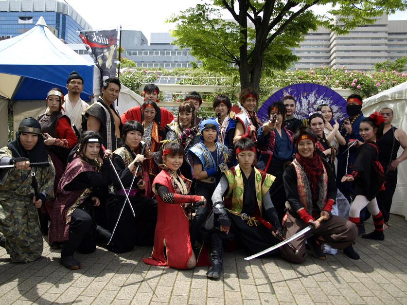 samurai-cast