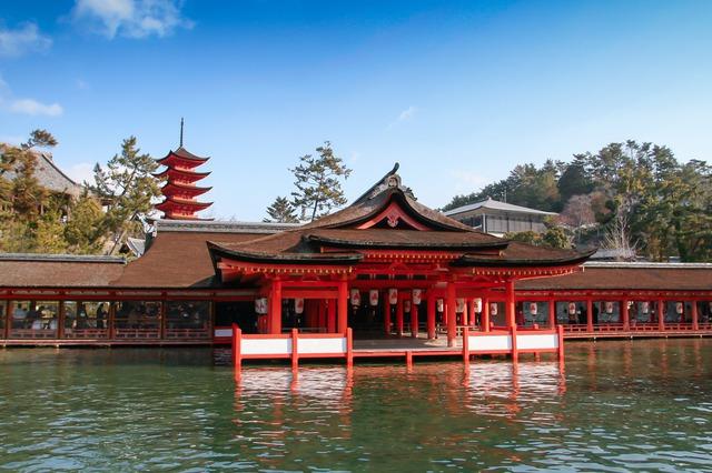 temple Shintoïste