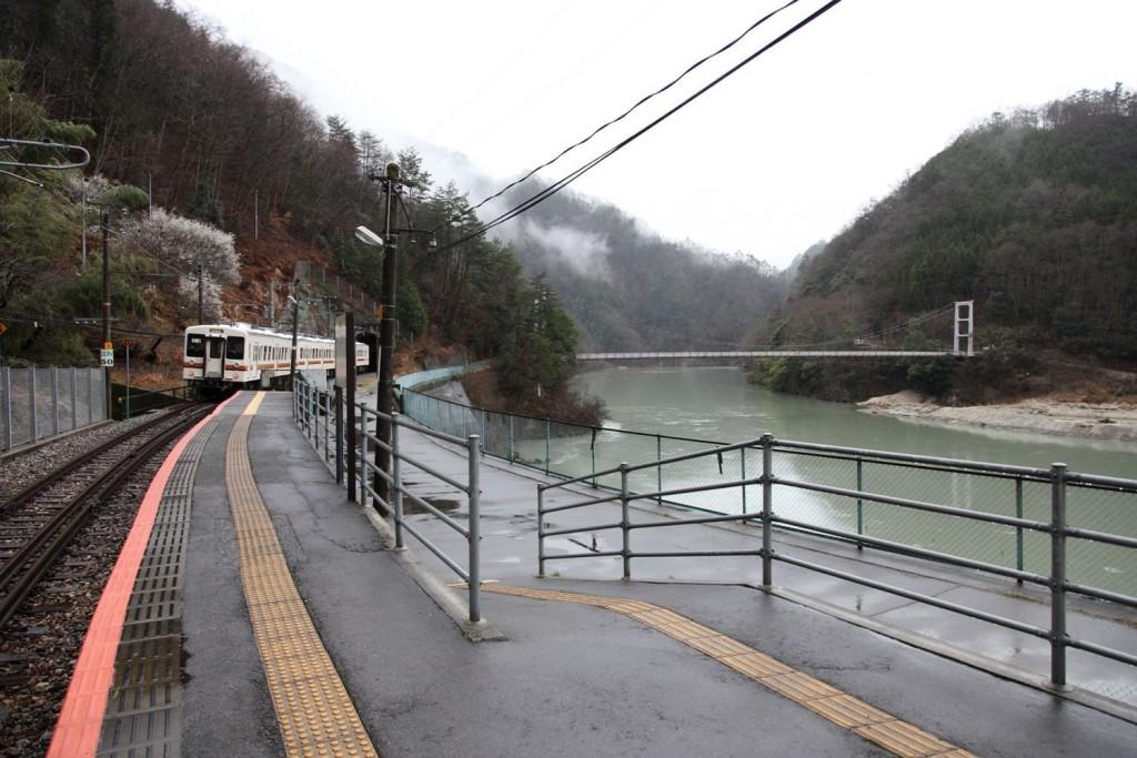 10.飯田線