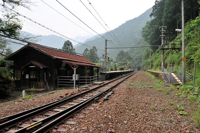 11.飯田線