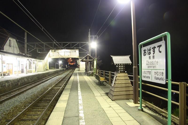 3.篠ノ井線