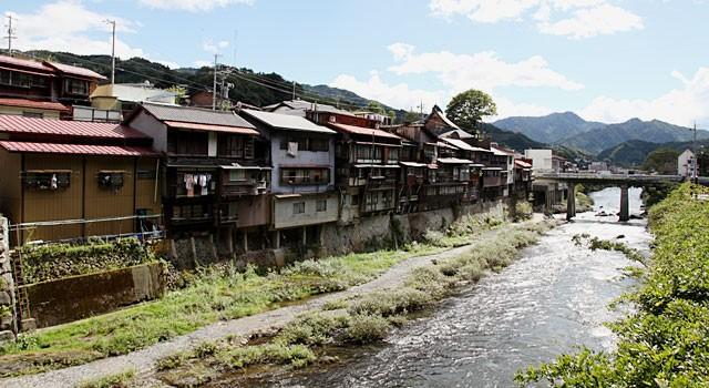 1.木曽村
