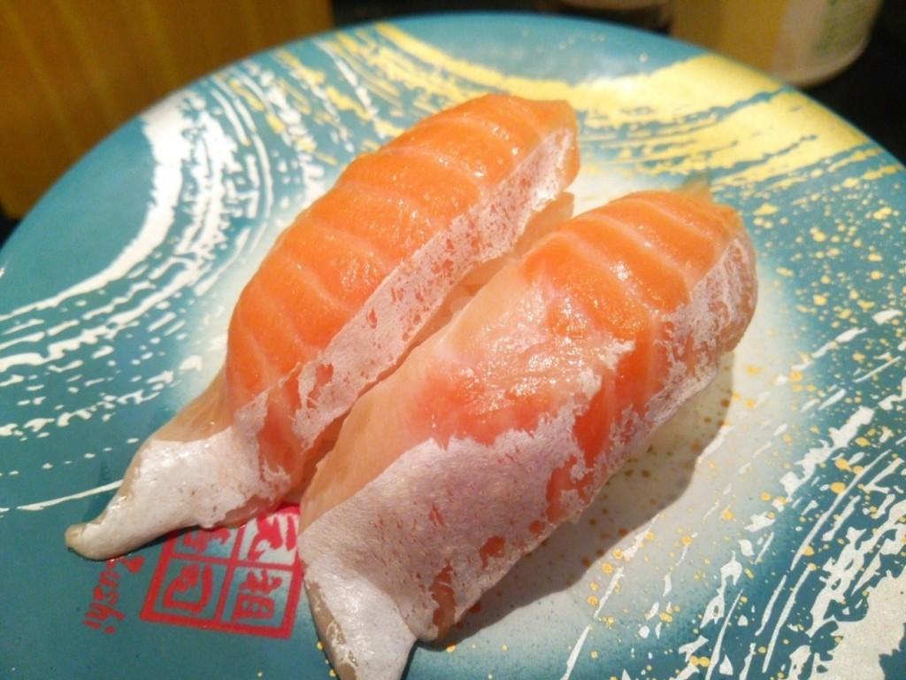 1. 元祖寿司
