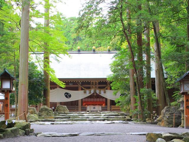 12椿大神社