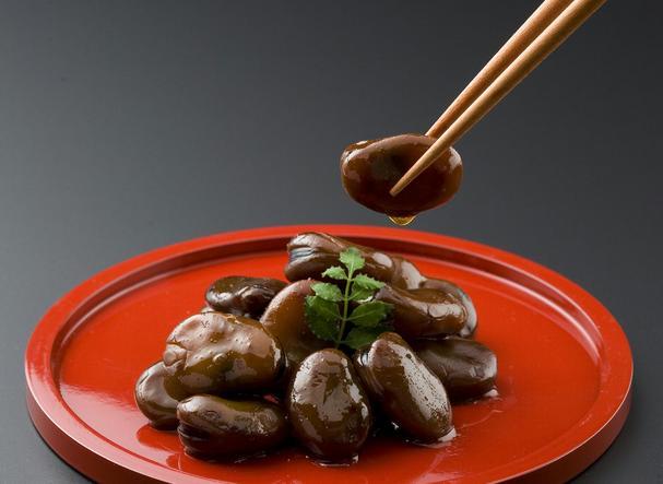 3. しょうゆ豆