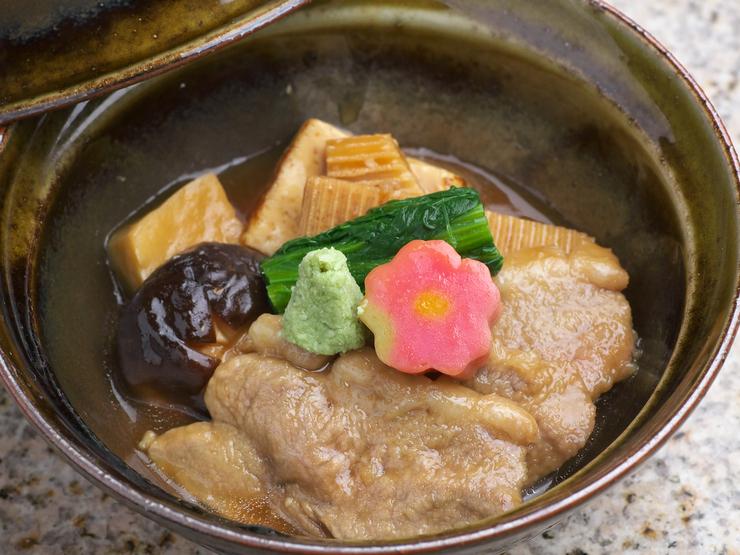 5.じぶ煮 【石川県