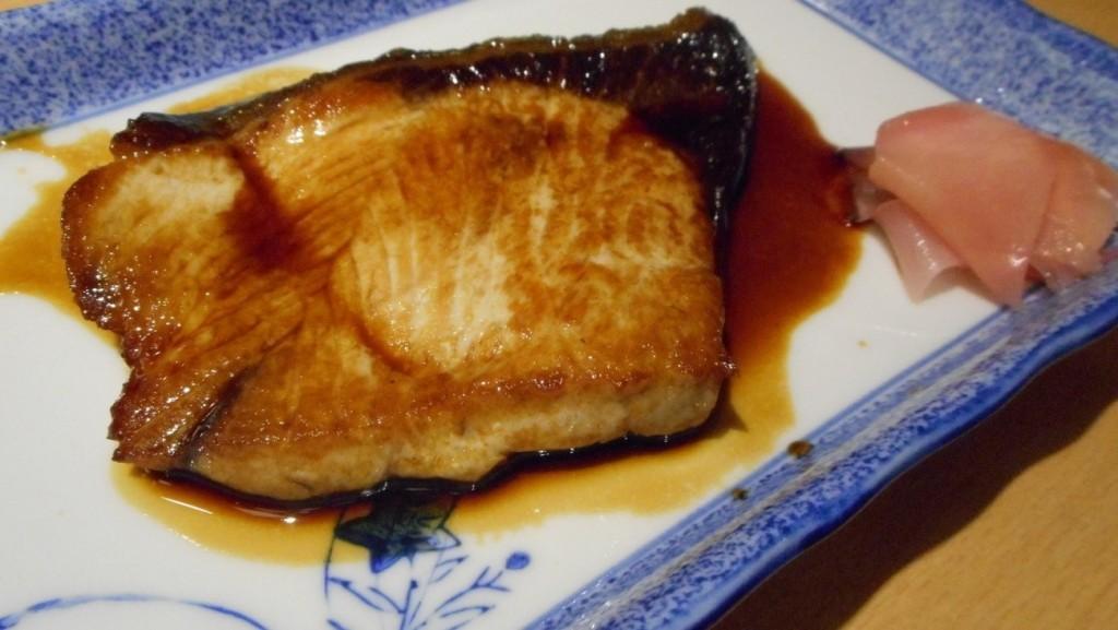 5. ときわ食堂