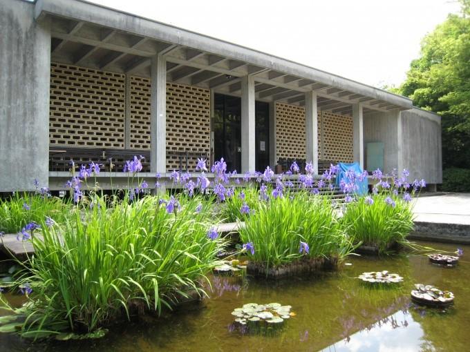 5. 芭蕉翁記念館