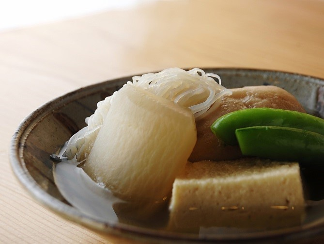 5.  Nagazumi