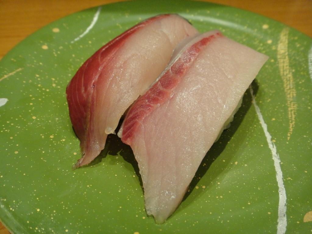 6. ひまわり寿司