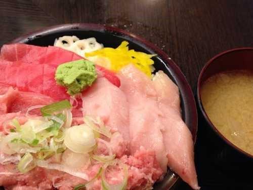8. すし台所家 渋谷本店
