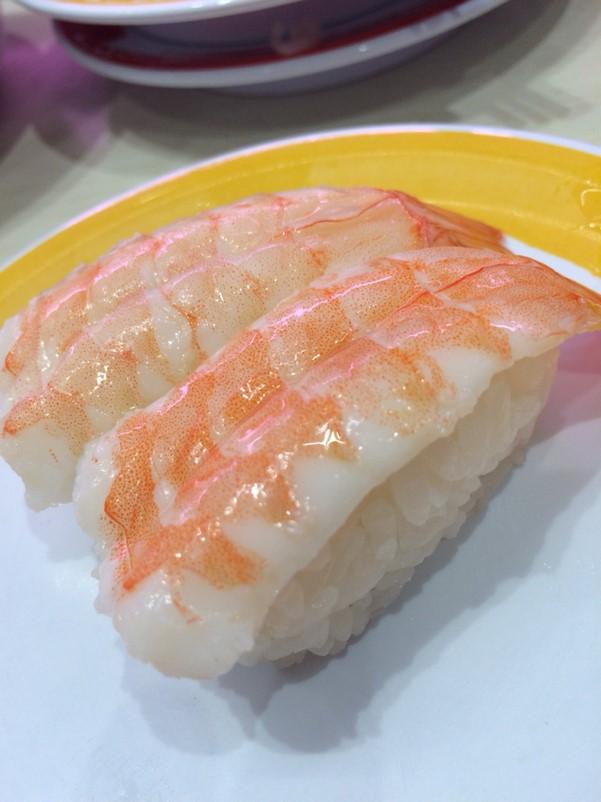 9. 元気寿司 渋谷店