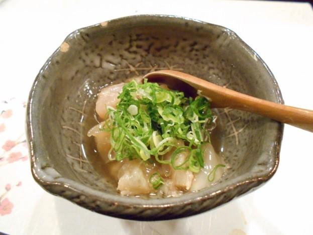 9. Kagurazaka Esaki