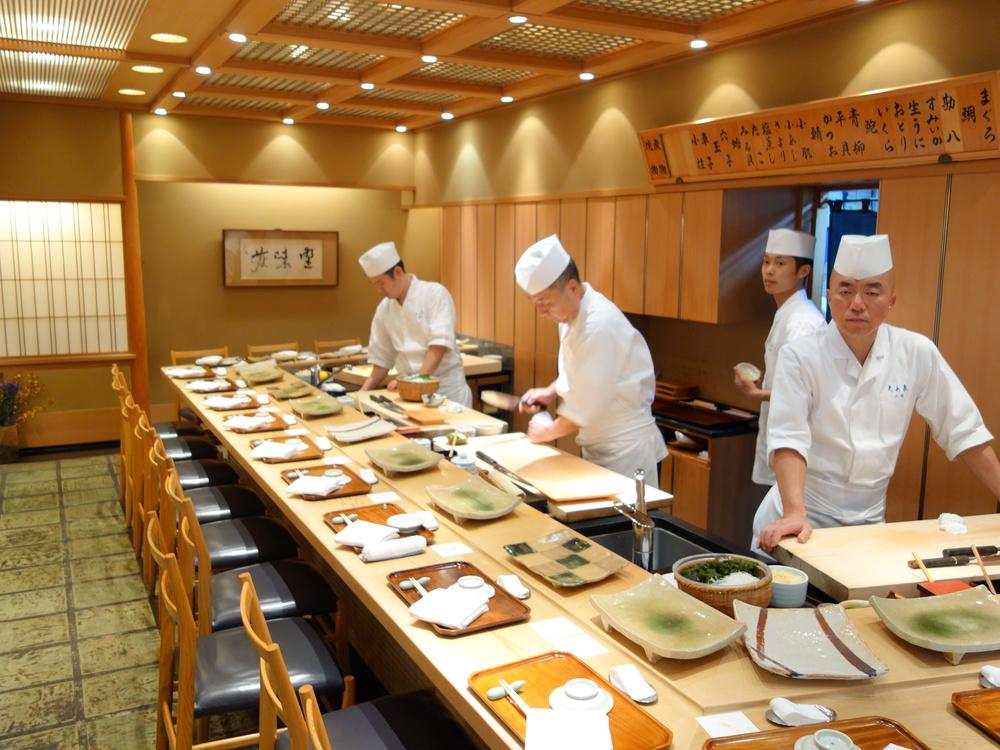 10 tsunagu japan for Akira japanese cuisine nyc