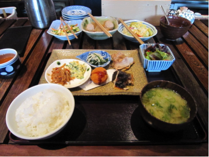 11. 葱や平吉 渋谷宇田川町店