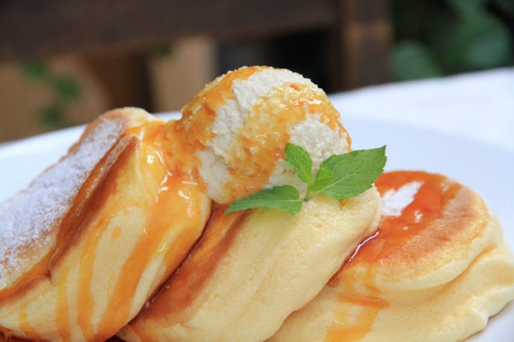 5.  幸せのパンケーキ1