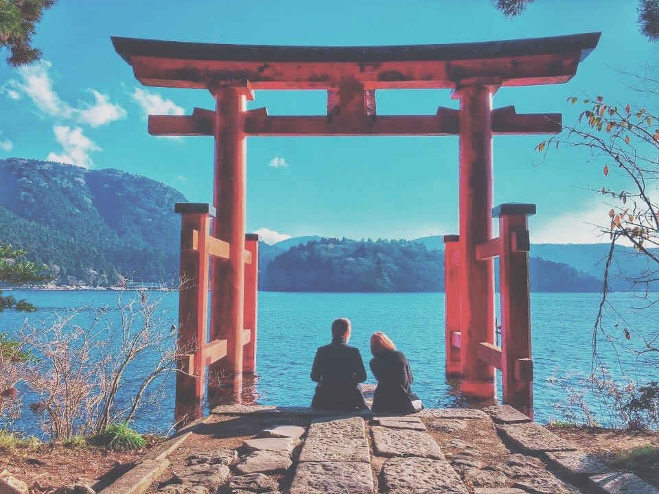 Essential Japanese Phrases of Love You Might Need One Day