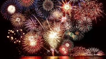 お祭り商店街西参道商店街振興組合-お祭りプラザ-お祭り紹介-長良川花火大会11