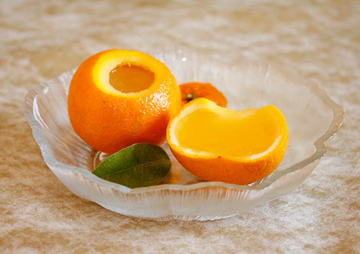 ... 】塞滿了密密的水果!嚴選10款夏季果凍 | tsunagu Japan