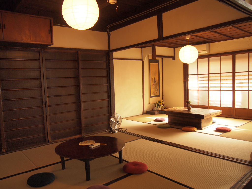 Japan Guest Houses 50