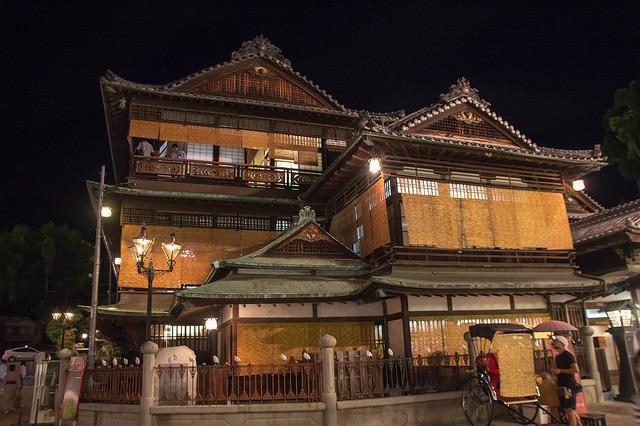 11 Places In Japan Featured In Studio Ghibli Films Tsunagu Japan