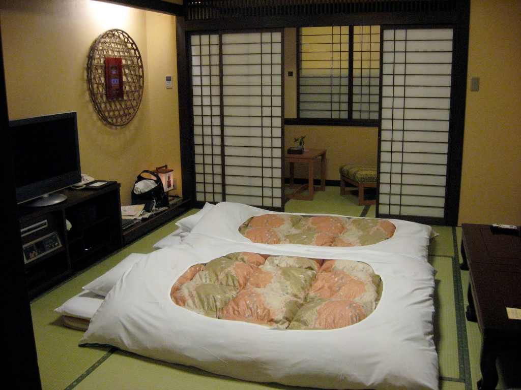 20 things you should try to do while visiting japan for Ryokan giappone