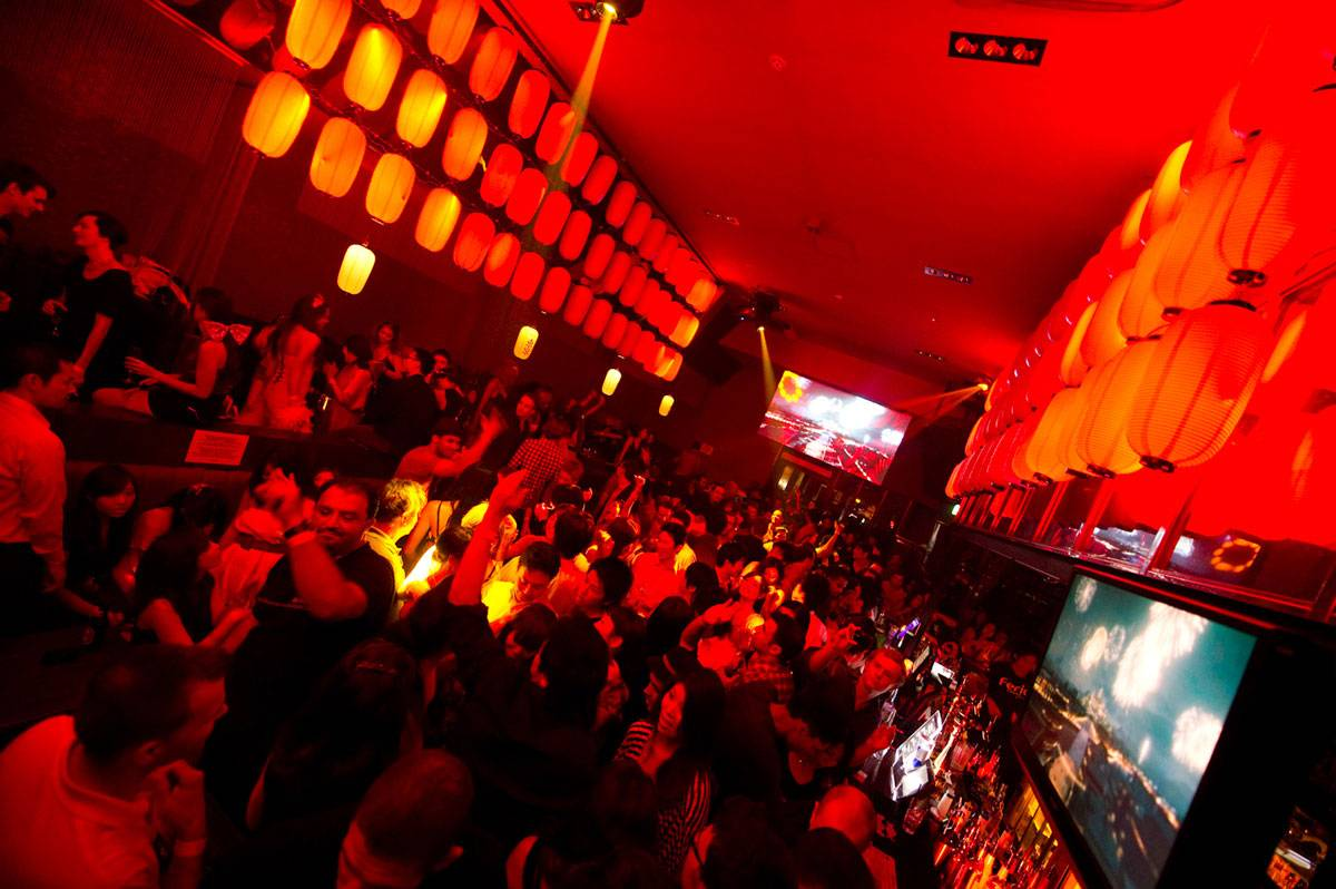 7 Best Night Clubs For An Awesome Night Out In Roppongi