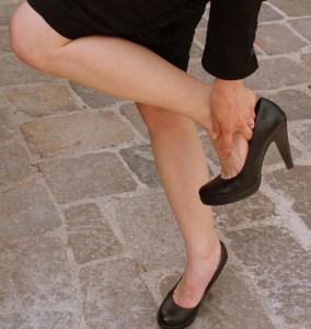 靴ずれ_イメージ