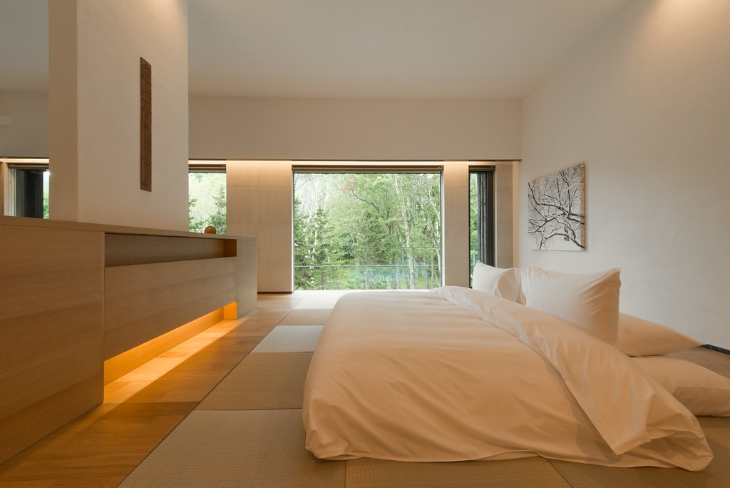 Hotel Rooms With Private Springs Japan