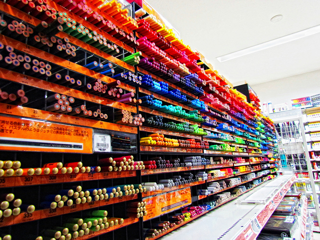 The Complete Guide to Stationery in Japan | tsunagu Japan