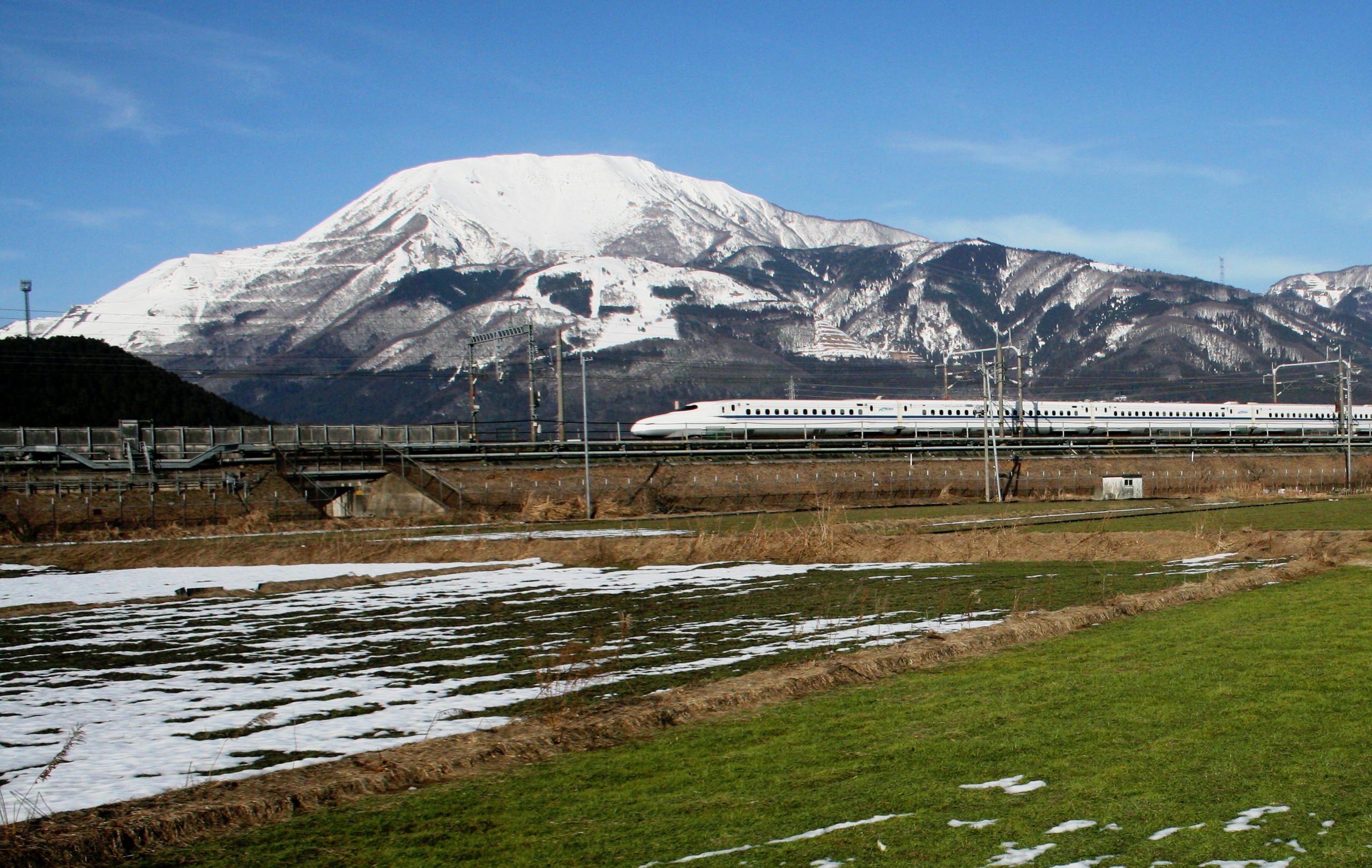 The Perfect Guide To Shinkansen The Japanese Bullet Train