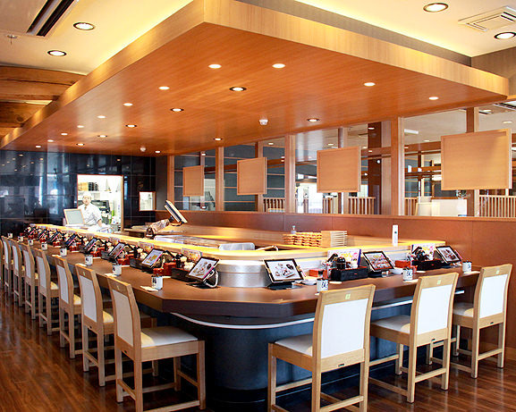 Delicious sushi restaurants you should visit in jpvisitor