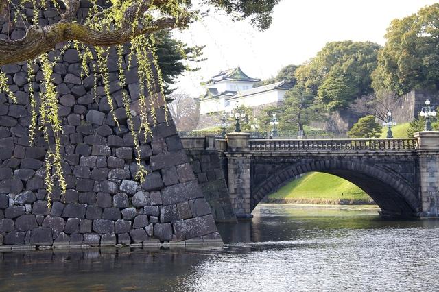 pixta_15047464_S_皇居二重橋