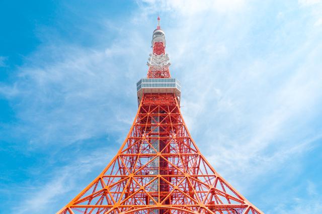 pixta_22365194_S_【東京都】東京タワー