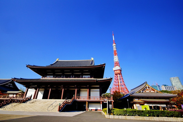 pixta_24788689_S_増上寺