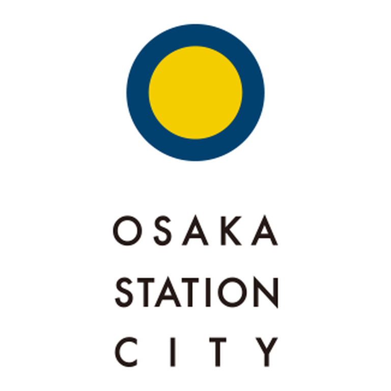 osaka-station-city-logo