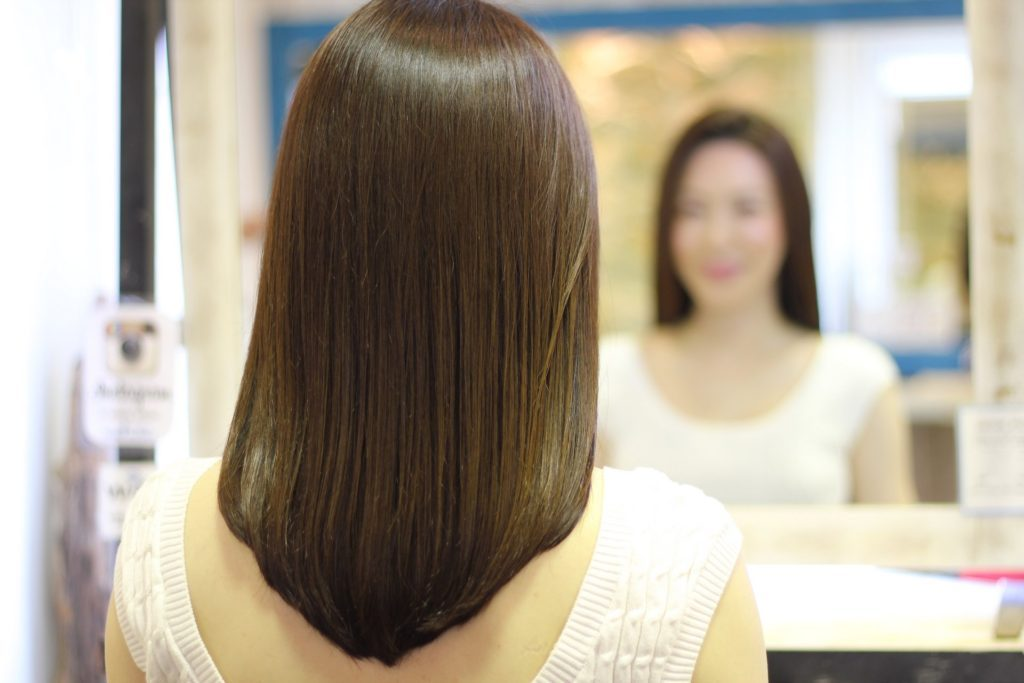 Communicating At A Japanese Hair Salon How To Get The