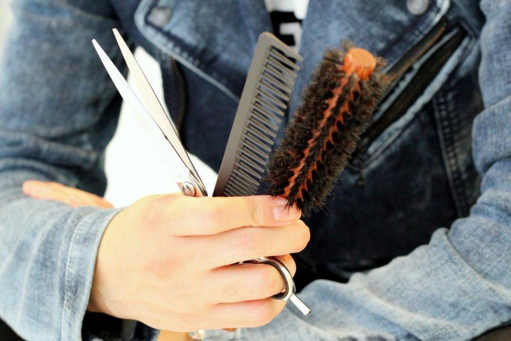 Berkomunikasi Di Salon Rambut Jepang Cara Mendapatkan Gaya Rambut Yang Anda Inginkan Tsunagu Japan