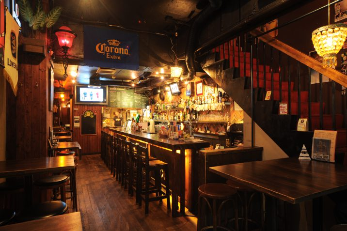 Enjoy The Sapporo Night With 8 Recommended Bars And