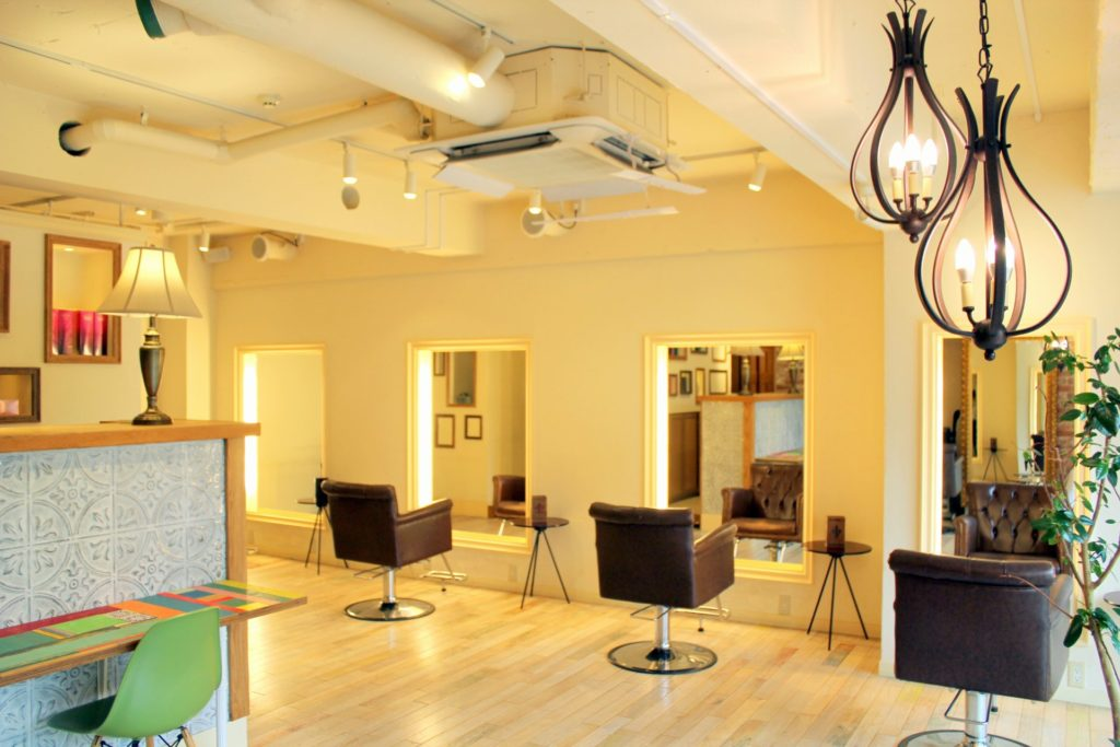 6 Reasons Why You Should Try Hair Salons In Japan