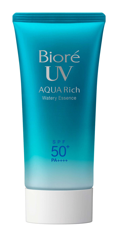Effective And High Quality Japanese Sunscreens Tsunagu Japan Skin Aqua Uv Moisture Gel 40g Spf 30 Repeatedly Topping Review Site Rankings Kao Bior Rich Watery Essence 50